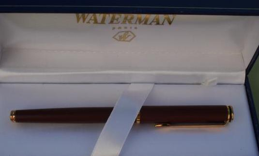 Pluma waterman maestro