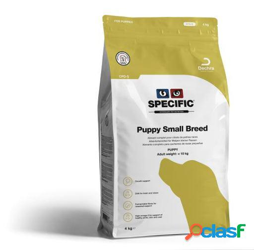 Specific puppy small breed cpd-s 2.5 kg