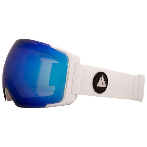 Meije White Lux3000 Blue Ion + Lux1000 Yellow