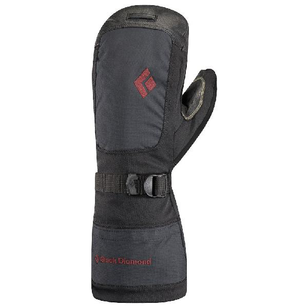 Women Mercury Mitts Black