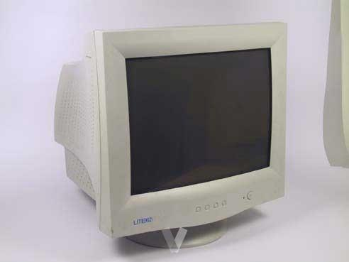 Monitor pc lite-on - c1770snl