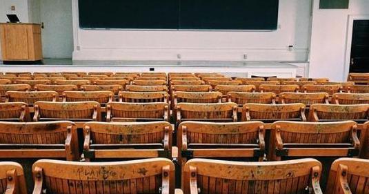 Academia de inglés y repaso