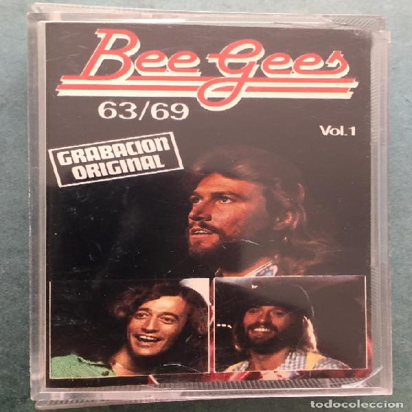 Bee gees - 63/69 - vol.1 - olympo - 1978