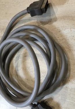 Cable scart 5m euroconector precio negociable