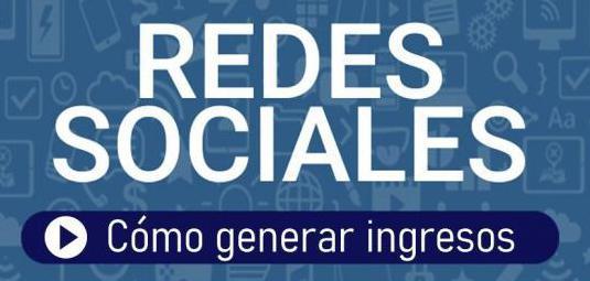 Ingresos semanales por redes sociales