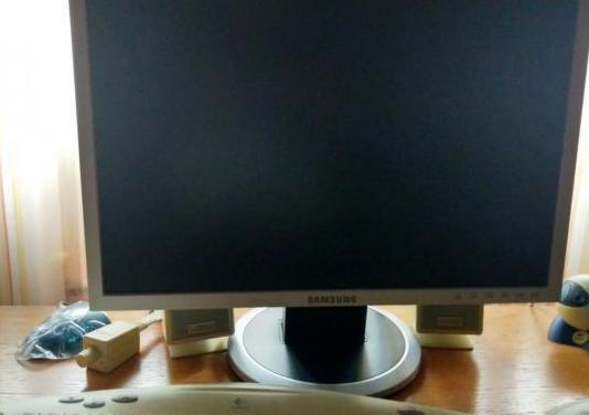 "Monitor ordenador lcd samsung 19"""