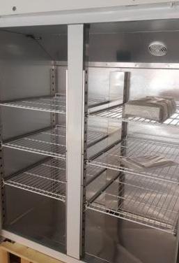Disponemos de nevera, congeladores.precio fabrica!