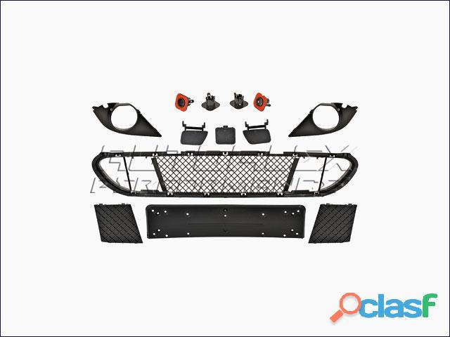 Juego Accesorios Pack M BMW E60 + E61