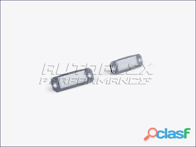 Luces Matricula LED VW Caddy