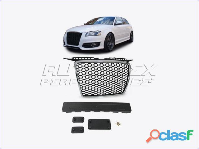 Rejilla Delante Audi A3 8P