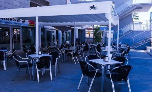 Rte cafeteria en castellon capital