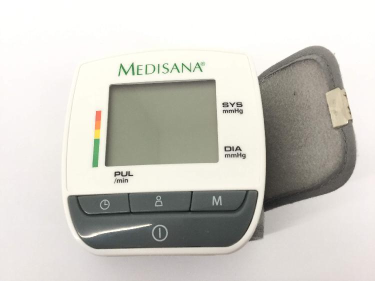 Tensiometro medisana bw 310