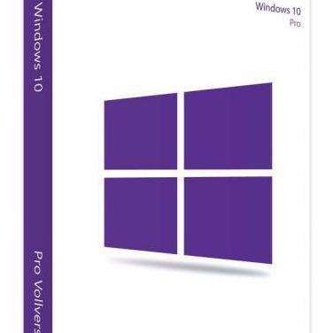Windows 10 pro 32/64 bit original