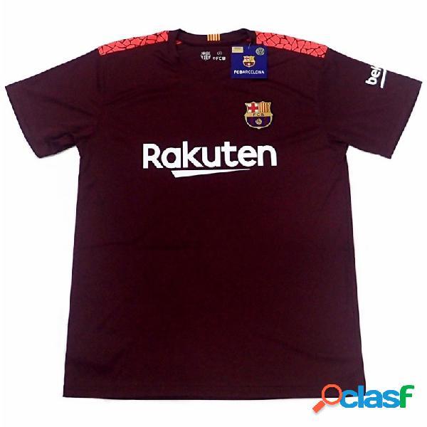 Camiseta f.c. barcelona réplica oficial adulto tercera equipación