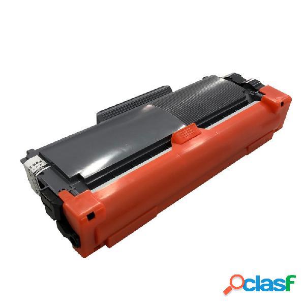 Tóner compatible bt-tn2320 laserjet negro alta capacidad