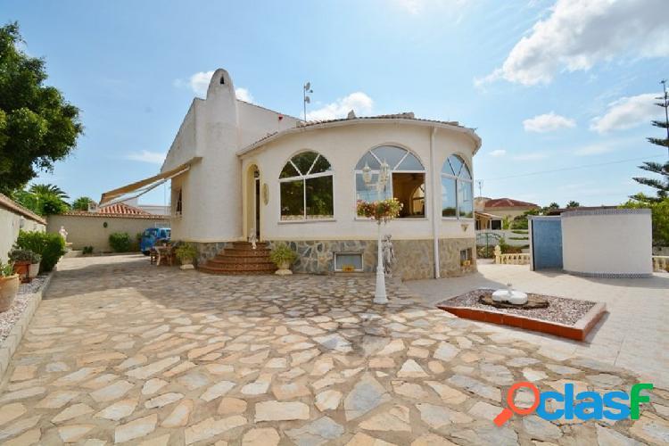 Chalet / villa independiente en san luis