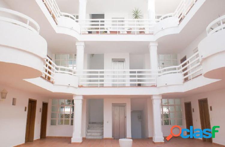 Oportunidad bancaria apartamento 1 dormitorio en sabinillas, manilva
