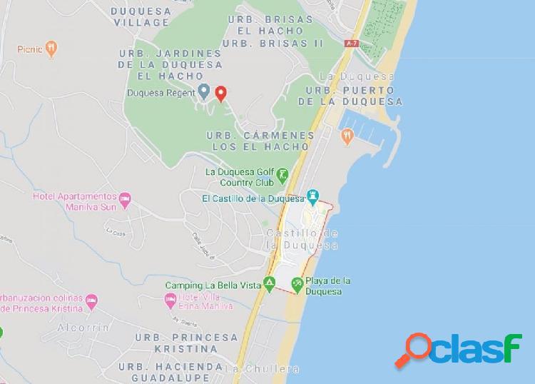 OPORTUNIDAD DE BANCO PISO DE 3 DORMITORIOS EN URB. FUENTE DE LA DUQUESA, MANILVA