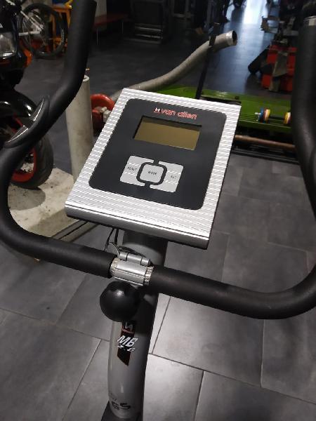 Bicicleta magnetica van allen mb 2.8