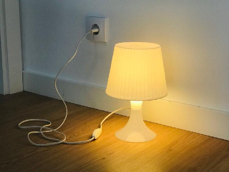 Lampara luz
