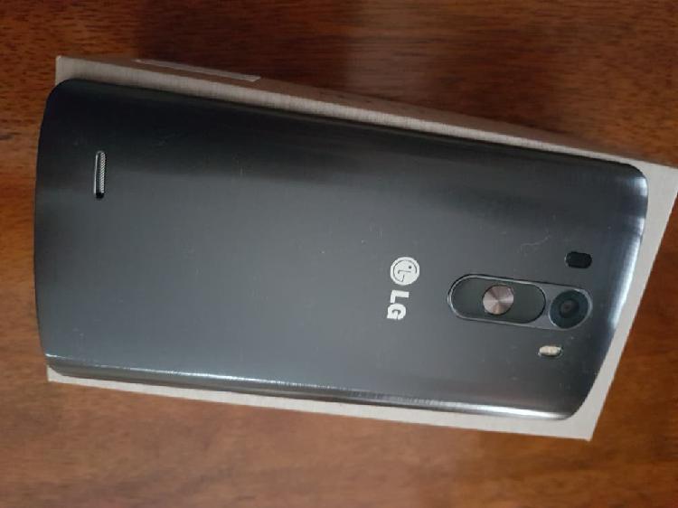 Móvil lg g3 smartphone 16gb en perfectisimo estado