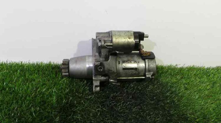 Motor arranque toyota avensis estate ( t25 ) 2.0