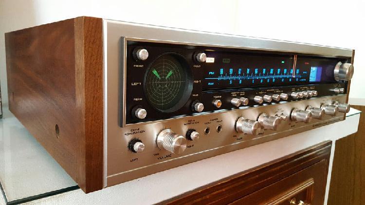 Pioneer qx-949a monster receiver vintage
