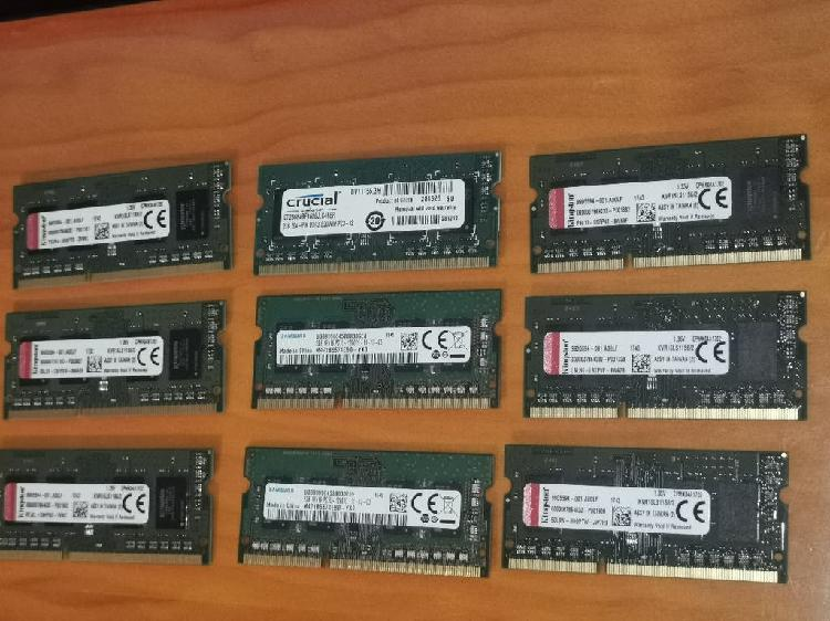 Ram pc3l 12800