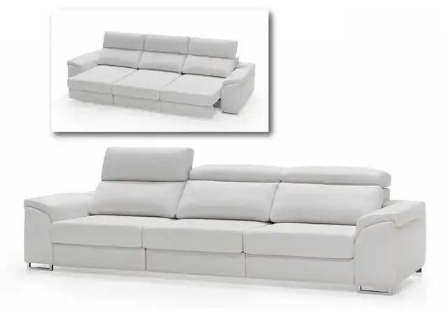 Sofa (cama) fusion,varias medidas