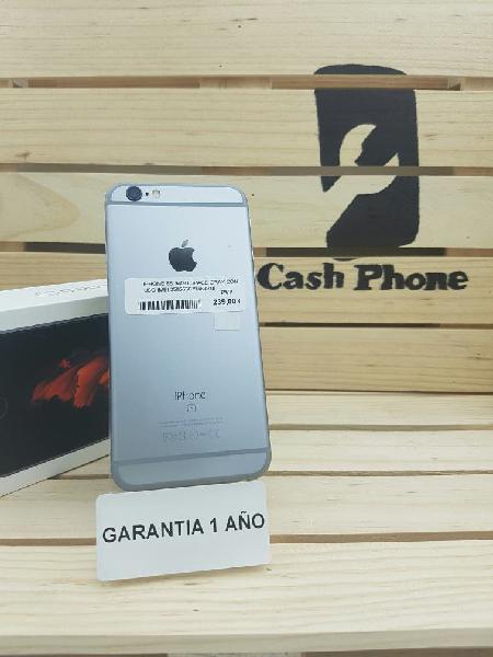 Iphone 6s 64gb gris espacial ocasión