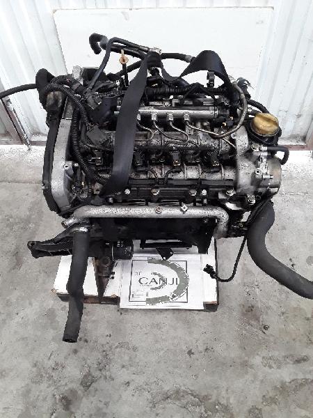 Motor alfa romeo gt / 147 jtd 150cv