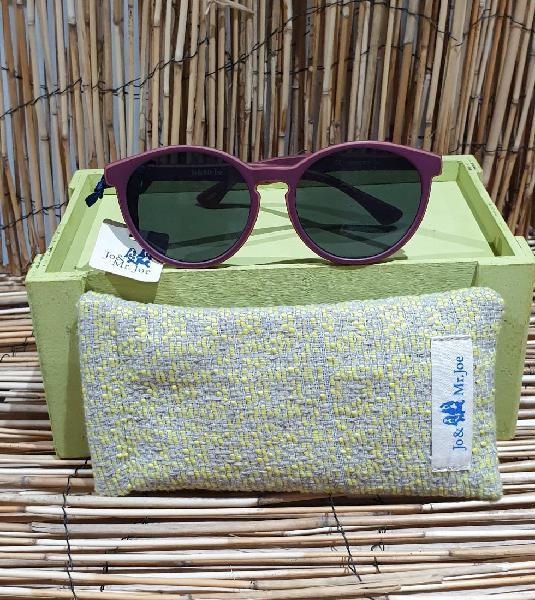 Nuevas con etiquetas gafas de sol mujer jo&mr.joe