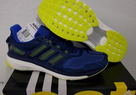 Adidas energy talla 46 azules