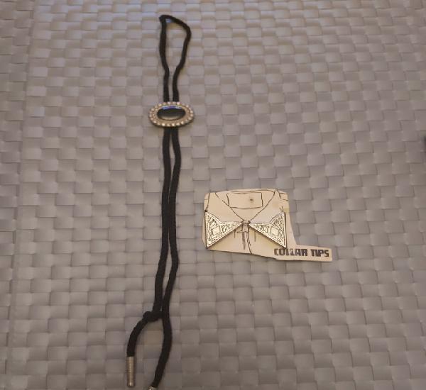 Antiguo collar tips años 70 o 80