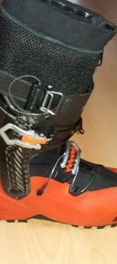 Botas esquí montaña/travesía