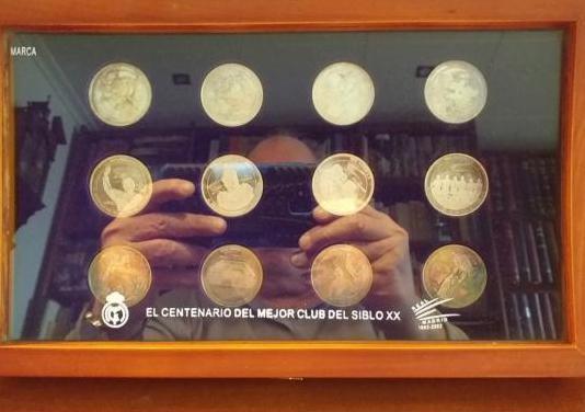 Centenario del real madrid