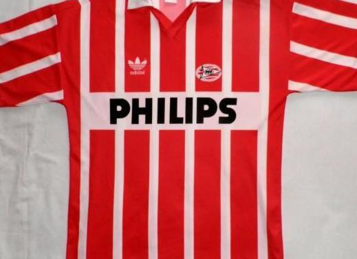 Camiseta Adidas PSV