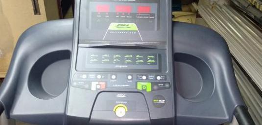 Cinta de correr bh g6434 f0