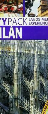 CityPack Milán