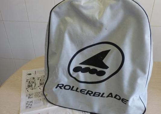 Funda de patines Rollerblade Patines Rollerblade