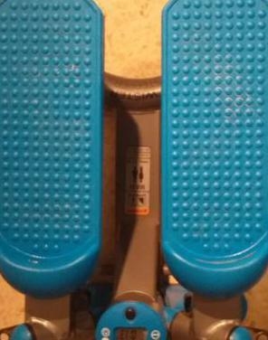 Mini stepper 17m005