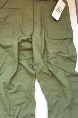Pantalon nuevo montaña mujer s m