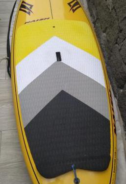 Tabla paddle surf naish