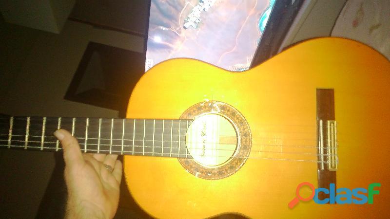 Artesana y guitarra flamenca pedro de miguel
