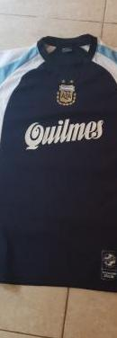 camiseta quilmes original