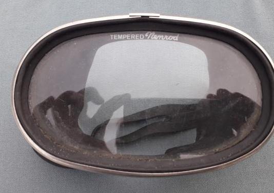 gafas buceo marca Memrod modelo Bermudas