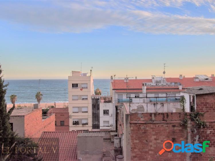 Apartamento con vistas al mar ¡¡¡visite ahora esta vivienda sin salir de casa visita virtual para ver en nuestra web!