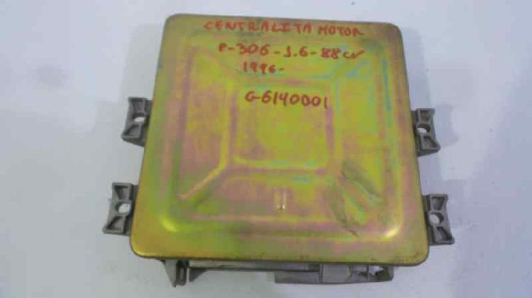 1975015 centralita motor uce peugeot 306 hatchback