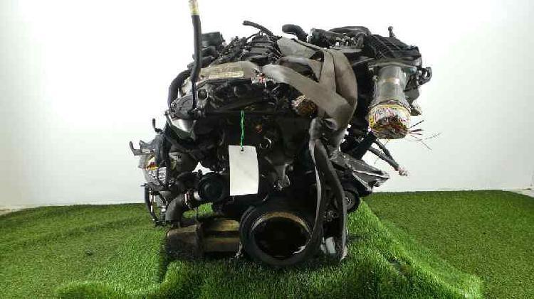 2733481 motor completo mercedes clase c familiar