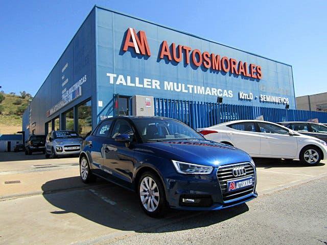 Audi a-1